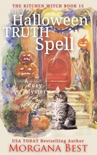 The Halloween Truth Spell book summary, reviews and downlod