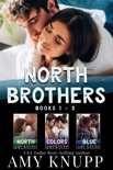 North Brothers Books 1-3 book summary, reviews and downlod