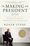 The Making of the President 2016 book summary, reviews and download