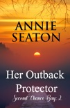 Her Outback Protector book summary, reviews and downlod