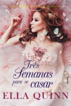 Três semanas para se casar book summary, reviews and downlod