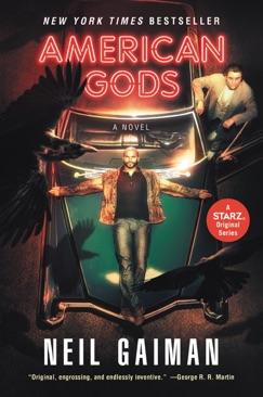 American Gods: The Tenth Anniversary Edition E-Book Download