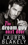 The Dream Guy Next Door e-book