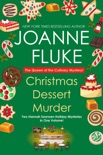 Christmas Dessert Murder book summary, reviews and download