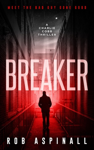 Breaker by PublishDrive Inc. book summary, reviews and downlod