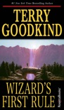 Wizard's First Rule book synopsis, reviews