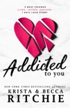 Addicted to You book summary, reviews and download