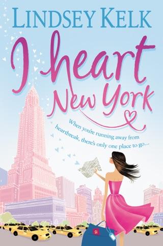 I Heart New York E-Book Download