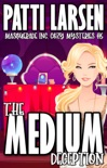 The Medium Deception book summary, reviews and downlod