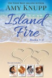 Island Fire Books 1-4 book summary, reviews and downlod