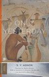Only Yesterday book summary, reviews and download
