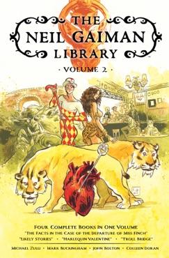 The Neil Gaiman Library Volume 2 E-Book Download