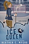 Ice Queen book summary, reviews and downlod