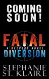Fatal Diversion book summary, reviews and downlod