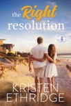 The Right Resolution book summary, reviews and downlod