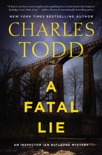 A Fatal Lie book summary, reviews and download