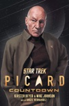 Star Trek: Picard—Countdown book summary, reviews and downlod