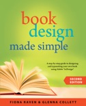 Book Design Made Simple book summary, reviews and download