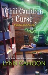 Chili Cauldron Curse book summary, reviews and downlod