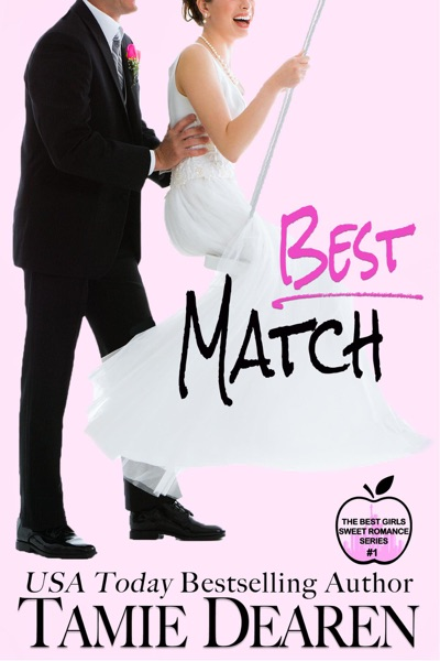 Her Best Match by Tamie Dearen Book Summary, Reviews and E-Book Download