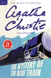 The Mystery of the Blue Train book summary, reviews and download
