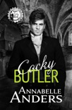 Cocky Butler book summary, reviews and downlod