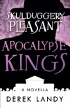 Apocalypse Kings book summary, reviews and download