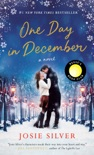 One Day in December book summary, reviews and download