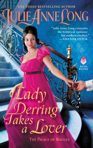 Lady Derring Takes a Lover by Julie Anne Long E-Book Download