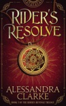 Rider's Resolve book summary, reviews and downlod