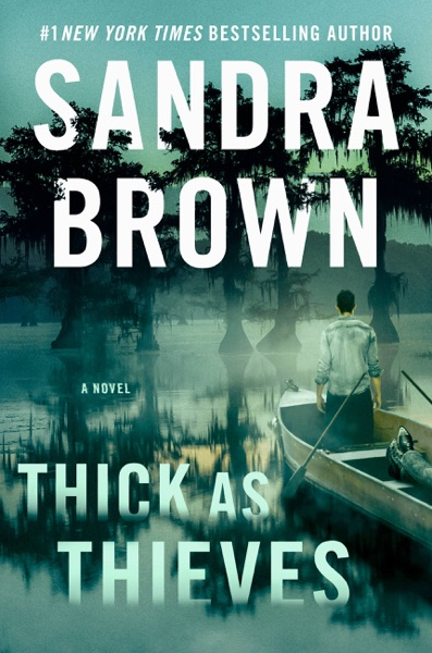 Thick as Thieves by Sandra Brown Book Summary, Reviews and E-Book Download