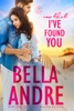 Now That I've Found You book image
