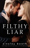 Filthy Liar book summary, reviews and downlod