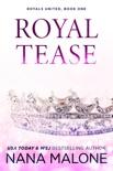 Royal Tease e-book