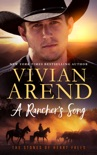 A Rancher's Song book summary, reviews and downlod