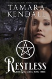 Restless book summary, reviews and downlod