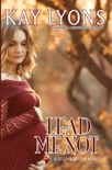Lead Me Not book summary, reviews and downlod