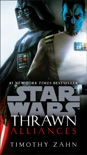 Thrawn: Alliances (Star Wars) book summary, reviews and download