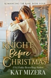 Knight Before Christmas book summary, reviews and download