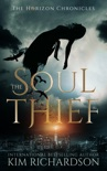 The Soul Thief book summary, reviews and download