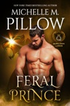 Feral Prince book summary, reviews and downlod