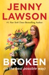 Broken (in the best possible way) book synopsis, reviews