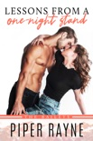 Lessons from a One-Night Stand book summary, reviews and downlod