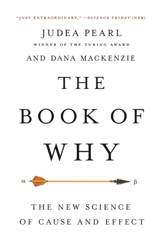 The Book of Why by Judea Pearl & Dana Mackenzie E-Book Download
