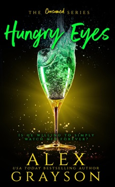 Hungry Eyes E-Book Download