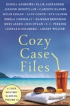 Cozy Case Files, A Cozy Mystery Sampler, Volume 12 book summary, reviews and download