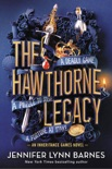 The Hawthorne Legacy book summary, reviews and download