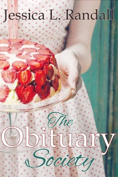 The Obituary Society E-Book Download