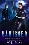 Banished e-book