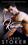 Finding Kenna e-book